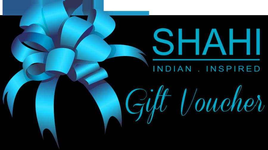 Shahi Gift Voucher
